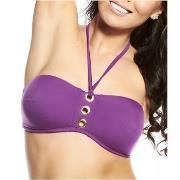 Vero Moda France Bandeau Purple * Gratis Fragt * * Kampagne *