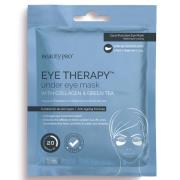 BeautyPro Eye Therapy Under Eye Mask with Collagen and Green Tea Extra...