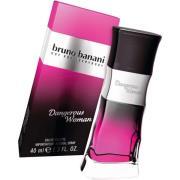 Dangerous Woman EdT,  40ml Bruno Banani Parfume