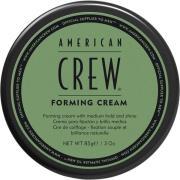 Forming Cream,  American Crew Hårvoks