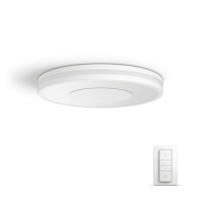 Philips Connected loftlampe - White Ambiance - Being - Hvid