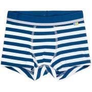 Boxershorts fra Joha - Navy Stripe
