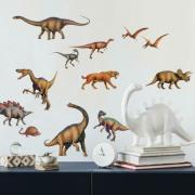 Dinosaurs Wallstickers