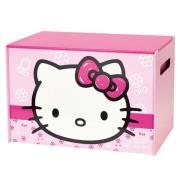 Hello Kitty Legetøjs Box v2