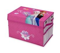 Disney Frost Sammenklappelig Legetøjs Box