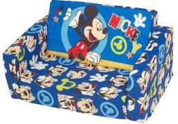 Mickey Mouse Sovesofa v2