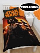 Star Wars Darth Vader Sengetøj