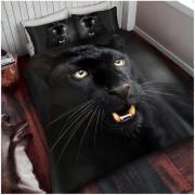 Black Panther Sengetøj