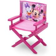 Minnie Mouse og Andersine Træ Instruktør stol