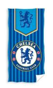 Chelsea F.C. Badehåndklæde - 100 procent bomuld