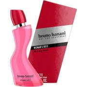 Woman's Best,  30ml Bruno Banani Parfume