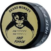 Hair Wax Pomade,  Beard Monkey Hårvoks