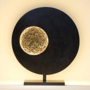 Unik LED-bordlampe Planet