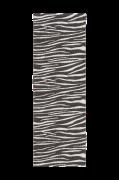Tæppe Zebra