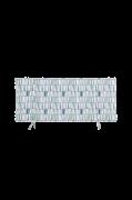 Roll-up-gardin Mosaik