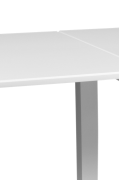Wittskär tillægsplade hvid