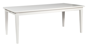 Spisebord Koster, 100x200 cm