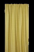 Gardinlængde med rynkebånd Line 1-pak