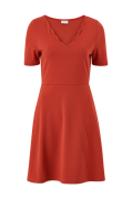 Kjole viRylie S/S Dress