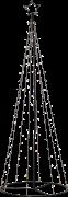 Udendørsdekoration Light Tree