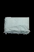 Mønstret sengesæt af bomuld - Leaf