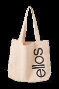 Taske/shopper i bomuldslærred