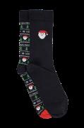 Strømper Christmas Sock 2-pak