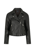 Bikerjakke slfKatie Leather Jacket