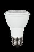 Pære E27 LED Spot Hvid 6,2 W