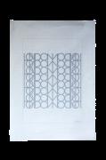 Håndprintet Poster London Mood 50x70 cm