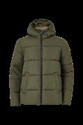 Jakke jorKnight Puffer Jacket