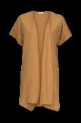 Hørjakke/kimono Jacindi