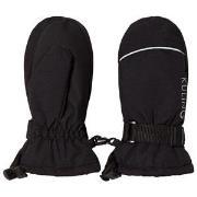 Kuling Elbrus Skii Gloves Always Black 4-6 år