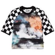 Molo Elton T-Shirt Burnout 56 cm (1-2 mdr)