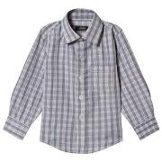 Jocko Cotton Shirt Check 98 cm
