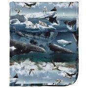 Molo Niles Blanket Arctic Landscape One Size