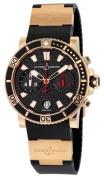 Ulysse Nardin Marine Collection Diver Chronograph Herreur