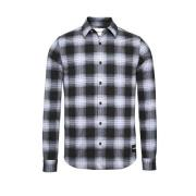 CBuffalo Check Slim Fit Shirt
