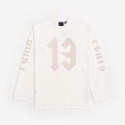 Puma Graphic Crew Neck T-shirt X Rihanna Beige - Dame Str. XS