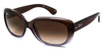 Ray-Ban RB4101 Jackie Ohh Solbriller