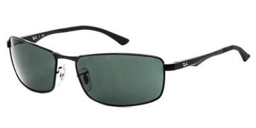 Ray-Ban RB3498 Active Lifestyle Solbriller
