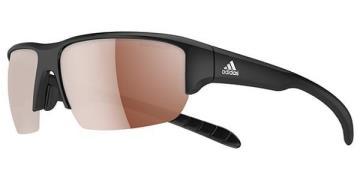 Adidas A421 Kumacross Halfrim Polarized Solbriller