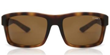 Arnette AN4216 Corner Man Polarized Solbriller