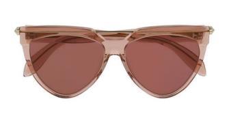 Alexander McQueen AM0087S Solbriller