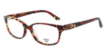 AnnaSui AS661A Asian Fit Briller