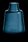 Vase kort hals Flora, H24