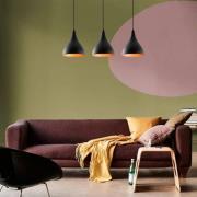 Loftlampe Berceste - N-1387