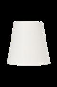 Cia lampeskærm med topring Hør