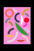 Plakat Fragments