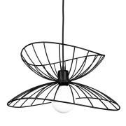 Globen Lighting-Ray Pendel S, Sort